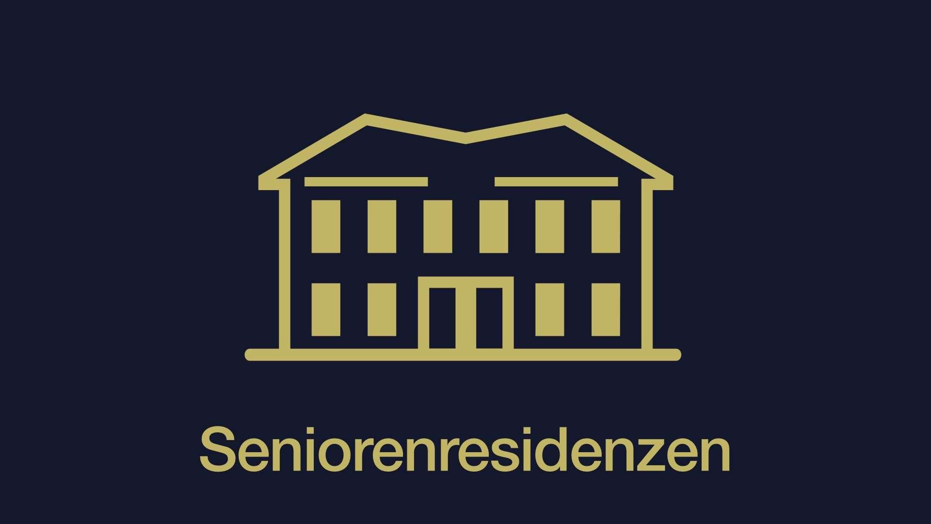 Seniorenresidenzen