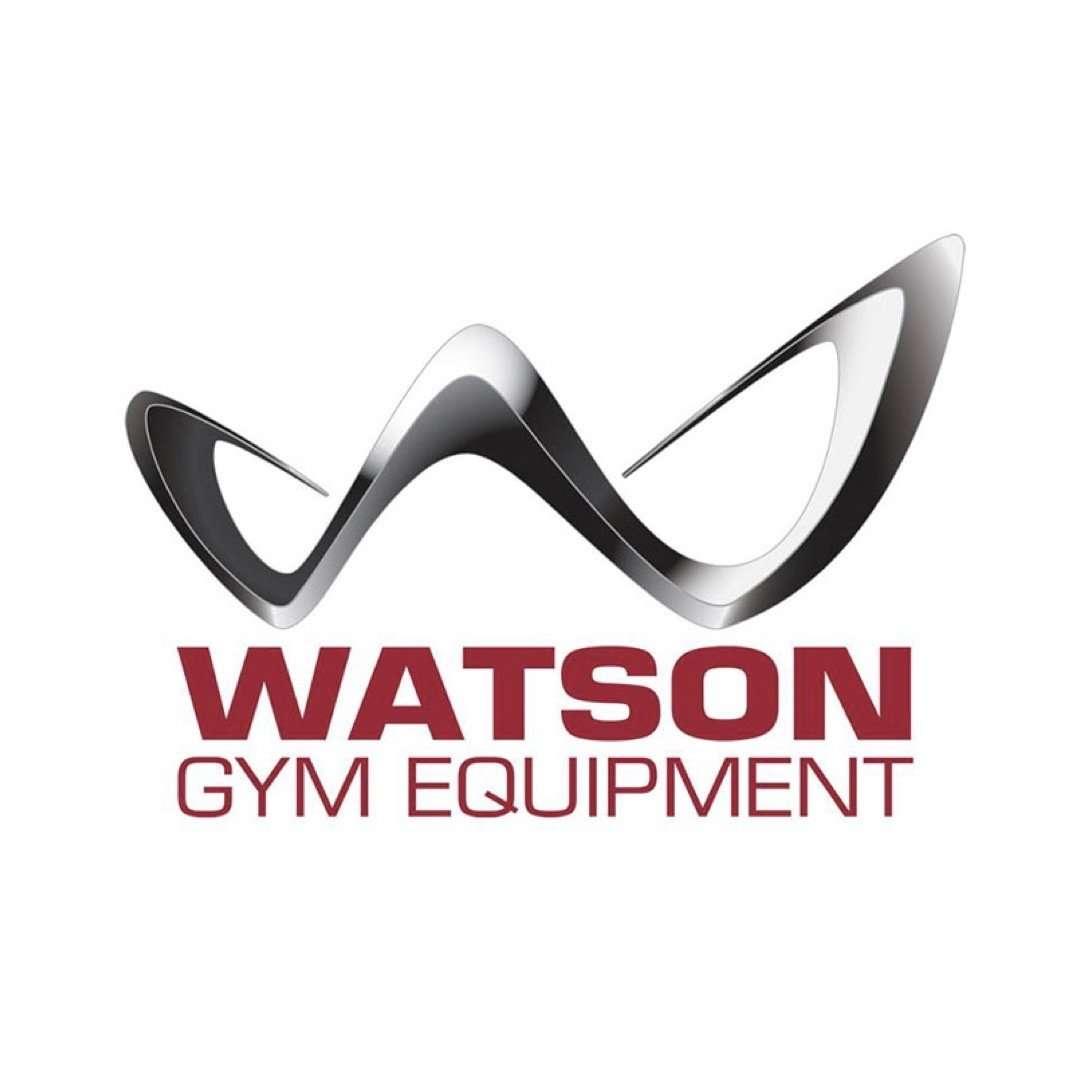 Watson Gym Equipment Logo