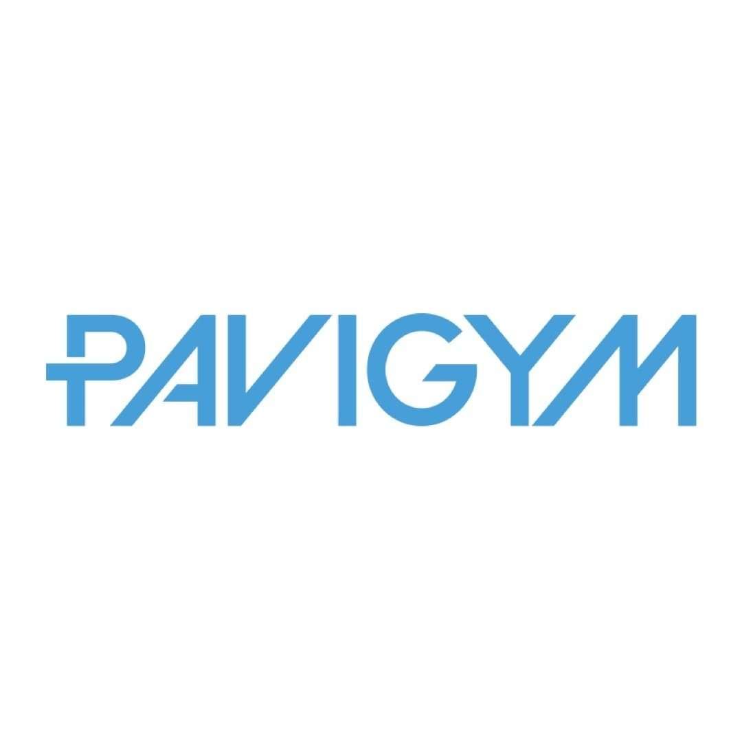 Pavigym Logo
