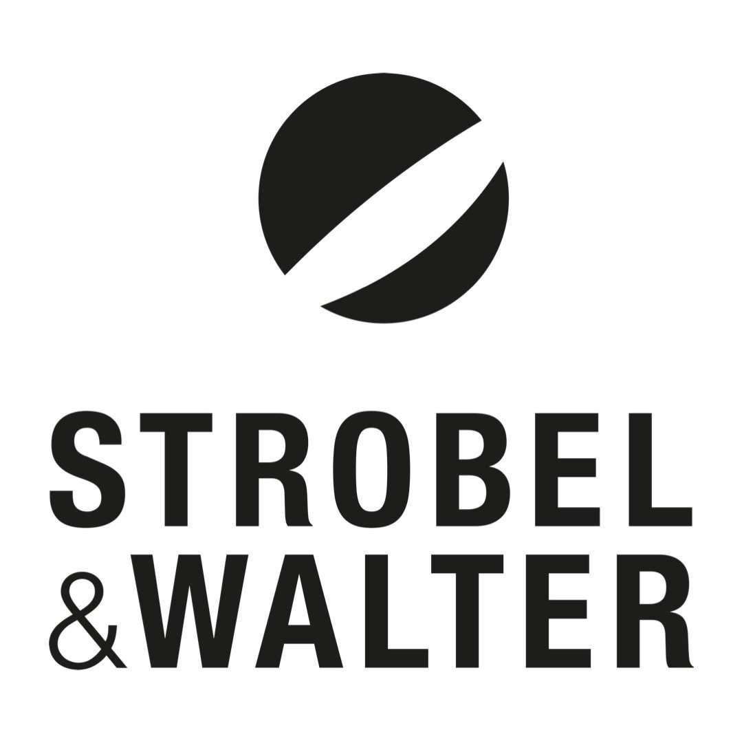 Strobel & Walter Logo