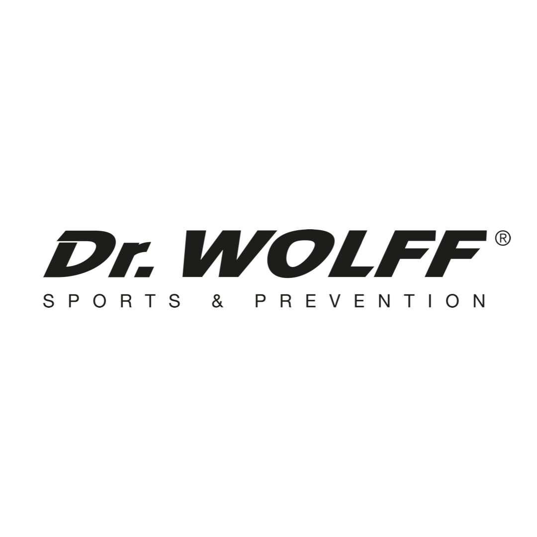 Dr. Wolff Logo